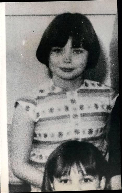 Mary Bell tuomittiin vain 11-vuotiaana 3- ja 4-vuotiaiden poikien surmasta.