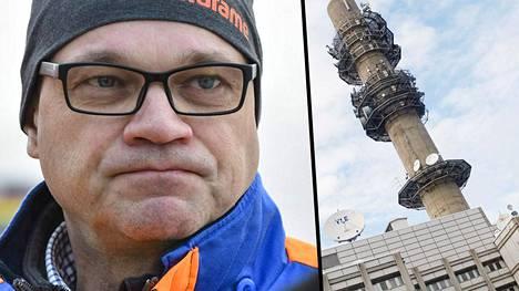 Pääministeri Juha Sipilä kertoi, ettei luota Yleisradioon lainkaan.