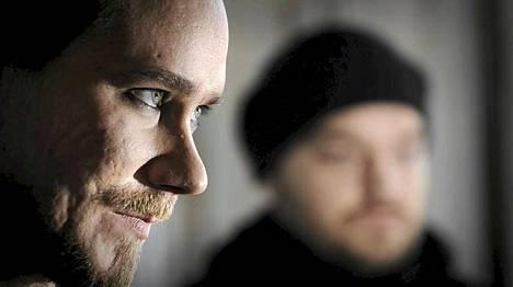Tuomas Holopainen toteuttaa Stobe Harjun kanssa Nightwish-elokuvan.