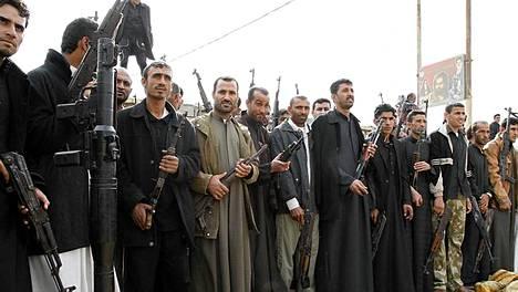 Irak on saamassa ilmeisesti vihdoin uuden hallituksen.