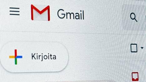Gmail kuuluu Googlen palveluihin, joita on käytettävä riittävän usein sisältöjen säilyttämiseksi.