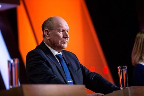 Viron sisäministeri Mart Helme ei arvosta Suomen uutta hallitusta.
