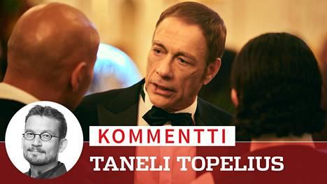 Jean-Claude Van Dammen uudessa toimintakomediassa Viimeinen palkkasoturi on trailerin perusteella viittauksia myös belgialaistähden aiempiin elokuviin.