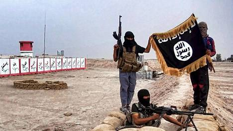 Uuden raportin mukaan Isis on yhä maailman rikkain terroristijärjestö.