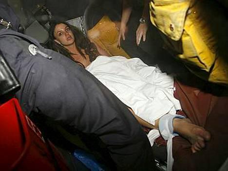 Torstaina Britney Spearsia vasta vietiin sairaalaan, nettisivuston mukaan nyt hän on jo kotona.