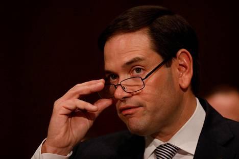 Myös Marco Rubion uskotaan joutuneen informaatiohyökkäyksen kohteeksi.