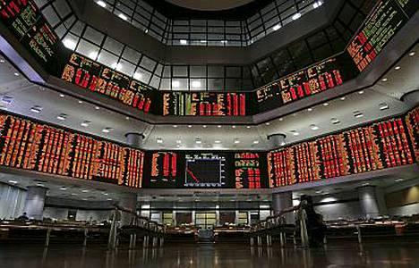 Aasian suurissa pörsseissä tultiin alas 3-7 prosenttia Yhdysvaltain osakemarkkinoiden eilisen rajun pudotuksen vetämänä.