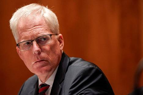 Puolustusministeriksi nimitetty Miller aloitti edellisessä tehtävässään terrorisminvastaisen keskuksen johtajana vasta tämän vuoden elokuussa.