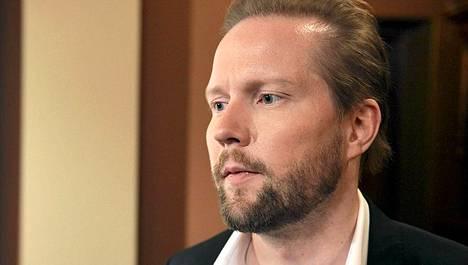 Pekka Himanen.