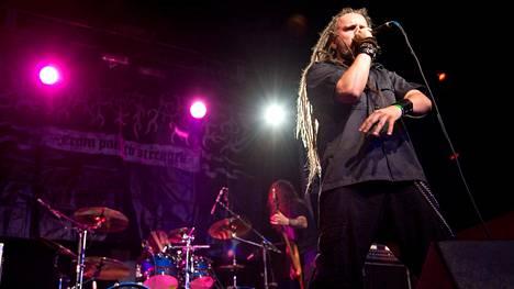 Decapitated-yhtyeen jäsenten syytteistä luovuttiin.