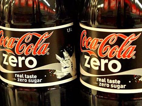 Coca-Cola keskeytti Zeron nettikampanjan välittömästi sen jälkeen, kun Kuluttajavirasto oli neuvotellut yrityksen kanssa.