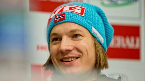 Tom Hilden mukaan suomalaiset ovat väärässä, jos he kuvittelevat norjalaisten voittavan huijaamalla.