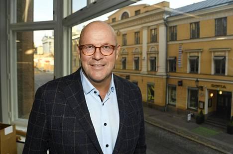 –Uudehkojen omakotitalojen kysyntä on voimistunut, mutta ei siitä asuntomarkkinoita mullistavaksi uudistukseksi ole, Kiinteistömaailman toimitusjohtaja Risto Kyhälä sanoo.
