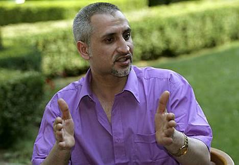 Ashraf Alhajouj ei voi koskaan unohtaa karmeita kokemuksiaan.