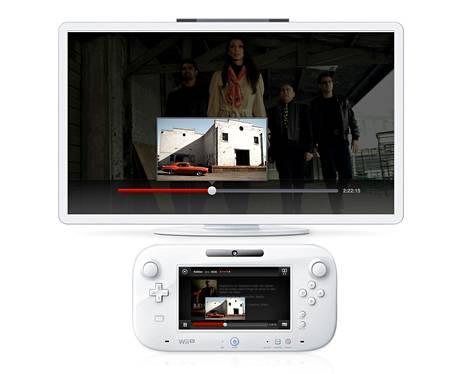 Netflix ei päätynyt omaan toistolaitteeseensa, vaan muiden valmistajien alustoille. Kuten Nintendon Wii U:hun.