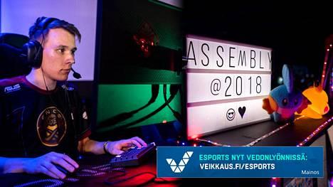 Assembly-tapahtuma järjestetään Helsingin Messukeskuksessa 2.–5. elokuuta.