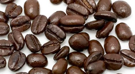 Kahvi kelpaa hyötykäyttöön vielä keittämisen jälkeenkin.