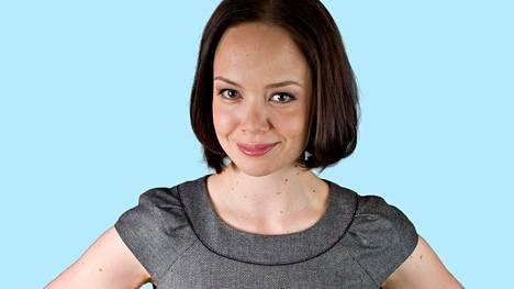 Talousasiantuntija Terhi Majasalmi toimii myös itse asuntosijoittajana.