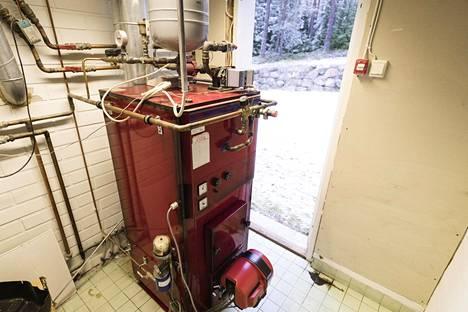 Öljylämmitteisen omakotitalon lämmityskustannukset nousevat ensi vuonna noin 74 eurolla.