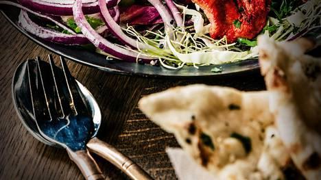 Intialainen Ravintola Oulu