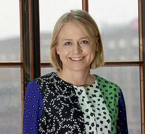 Elina Lepomäki ilmoitti lauantaina pian Pihan ilmoituksen jälkeen Orpolle lähtevänsä ehdolle kuntavaaleissa.