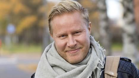 Lauri Salovaara on opetellut elämään reuman kanssa jo vuosikymmenten ajan.