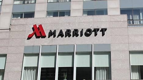 Marriott-tietovuodon alkuperä on Venäjällä. Kuvituskuva.