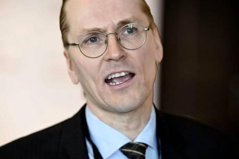 F-Securen tutkimusjohtaja Mikko Hyppönen kertoo Ilta-Sanomille, että Psykoterapiakeskus Vastaamoa kiristävä verkkorikollinen on aktivoitunut.