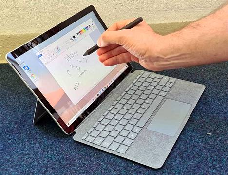 Surfacen Type Cover -näppäimistö on hyödyllinen lisävaruste. Kynään kannattaa investoida vain, jos sille on tarvetta.