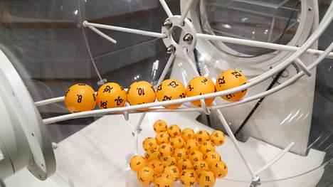 Lottopotissa on tällä viikolla jaossa muhkeat 6,5 miljoonaa euroa.