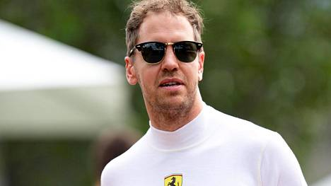 Pian alkavan kauden päätteeksi Ferrarilta väistyvä Sebastian Vettel saa kayttää kaiken kokemuksensa hyväkseen, pärjäteäkseen tallin sisäisessä kilpailussa Charles Leclercille.