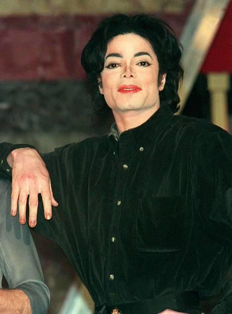 Michael Jackson teki pitkän ura musiikissa ennen kuin kuoli 50-vuotiaana 9 vuotta sitten.