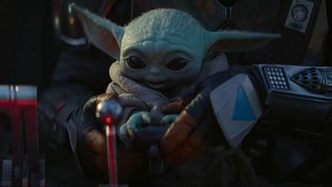 Disneyn uuden suoratoistopalvelun odotetuimpia sarjoja on Star Wars -maailmaan sijoittuva The Mandalorian. Sen tähdeksi on noussut Yoda-vauvaksi kutsuttu hahmo.