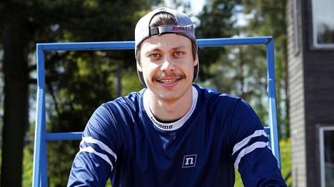 Ville Lampisen elämä Yhdysvalloissa ei vastannutkaan sitä, mitä urheilija kuvitteli, mutta hän ei silti kadu matkaansa.