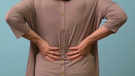 Suomalaisista 80 prosenttia saa selkäkipuja jossain vaiheessa elämäänsä, ja yhdellä kymmenestä kivut kroonistuvat.