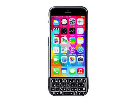 Typo2 iPhone 6:lle.