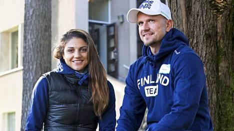 Nooralotta Nezirin ja Jussi Ihamäen yhteistyö päättyi kesäkuussa 2017. Sen jälkeen Ihamäki on saanut lisää huonoja uutisia.