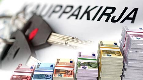 Asuntokaupoilla kannattaa olla tarkkana. Taloyhtiöiden yhtiölainat ovat huolestuttaneet monia asiantuntijoita.
