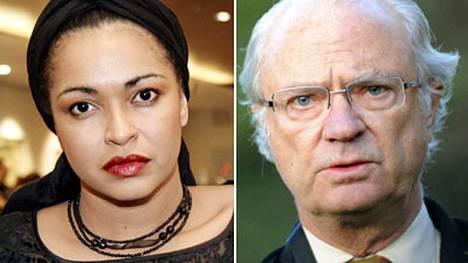 Camilla Henemark on päättänyt avautua suhteestaan Ruotsin kuningas Kaarle Kustaaseen.
