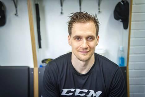 Lauri Korpikosken mukaan Virtasen tapaus ei ole vaikuttanut joukkueen ilmapiiriin.