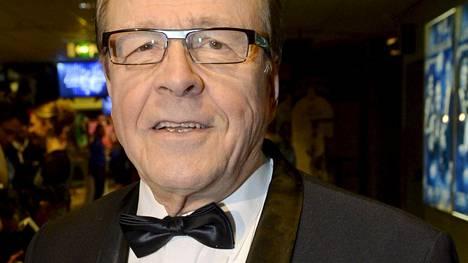 Arvi Lind, 75, antaa arvoa kaikenlaisille urheilusuorituksille.