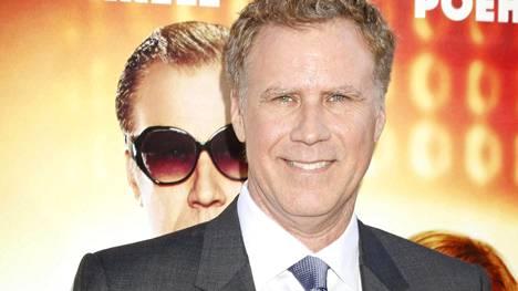 Will Ferrell joutui auto-onnettomuuteen myöhään torstai-iltana.