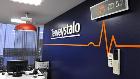 Terveystalo listautuu Helsingin pörssin päälistalle.