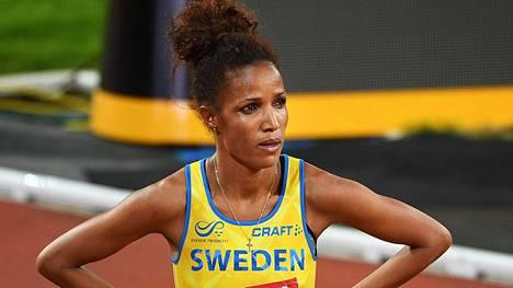 """Dopingrikkeestä epäillyn Ruotsin yleisurheilutähden rangaistuspäätös viipyy – """"Yhä epäselvyyksiä"""""""