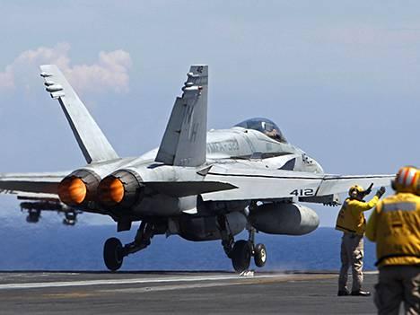 Keksinnöstä voi olla hyötyä ainakin sotateollisuudelle.