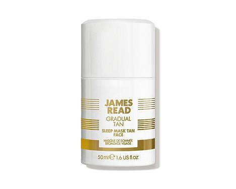 James Read Sleep Mask Tan Retinol -yönaamio, 38 € / 50 ml.
