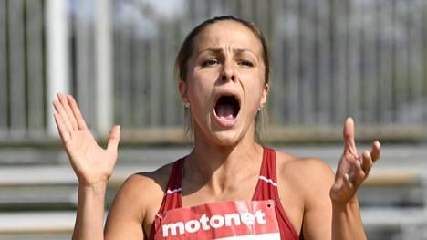 Naisten ottelun voittaja jäi kitkerästi EM-rajasta –
