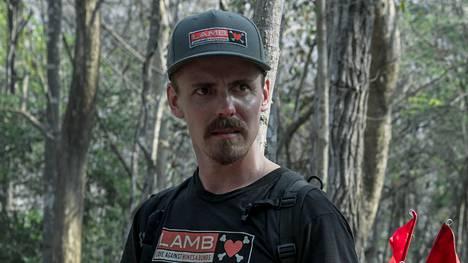 Jasper Pääkkönen näyttelee Spike Leen Vietnam-draaman sivuosassa suomalaista Seppoa, joka paikantaa maahan jääneitä miinoja.