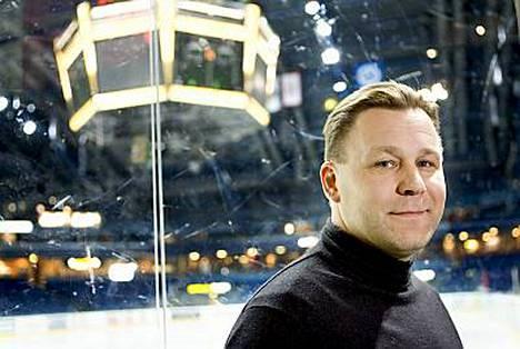 Raimo Summaselle on tarjottu töitä Venäjältä.