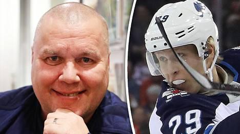 Timo Jutila näki Patrik Laineen ensi kertaa junioripelissä – kertoo mikä kiinnitti hänen huomionsa
